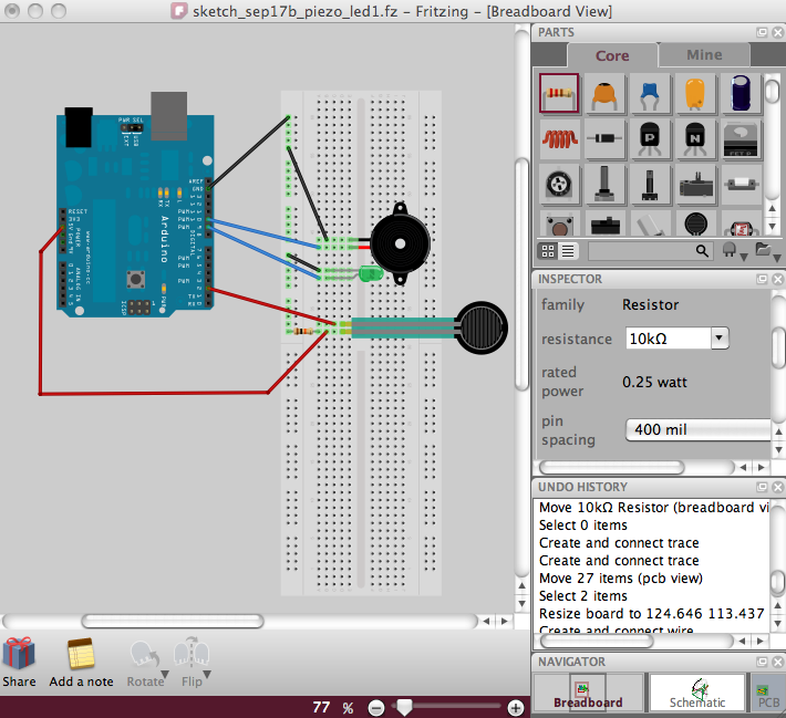 Can I program for Arduino without having a real board?
